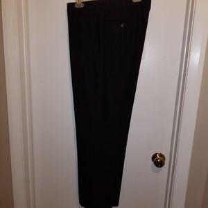 Louis Raphael Men's Tailored Dress Pants 36 x 30